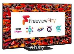 Panasonic Tx-65gz950b 65 Pouces Smart 4k Ultra Hd Hdr Oled Tv Freeview Play