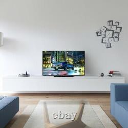 Panasonic Tx-65hx580bz 65 Pouces Smart 4k Ultra Hd Hdr Led Tv Freeview Play