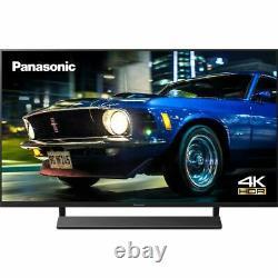 Panasonic Tx-65hx800bz 65 Pouces Tv Smart 4k Ultra Hd Led Freeview Hd 3 Hdmi
