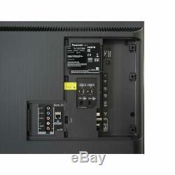 Panasonic Tx-75fx750b Fx750 75 Pouces Smart Tv 4k Ultra Hd Led Tnt Hd 3 Hdmi