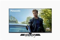 Panasonic Tx43hx700b 43 Pouces 4k Ultra Hd Tv Led / Smart Tv