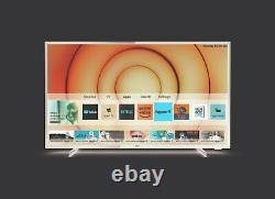 Philips 43pus7505 43 Pouces 4k Ultra Hd Hdr Smart Led Tv