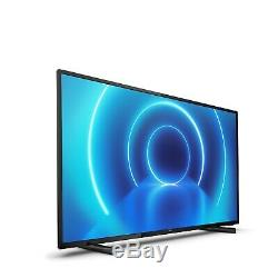 Philips 50 Pouces 50pus7505 4k Ultra Hd Hdr Smart Wifi Tv Led