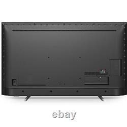 Philips 50 Pouces Pus7805 4k Ultra Hd Smart Tv Led