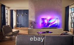 Philips 50pus8505 50 Pouces 4k Ultra Hdr Smart Wifi Led Tv
