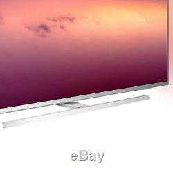Philips 55 Pouces Smart Led Tv Ambilight Pixel Precise Hd 4k Ultra Avec Les Chaînes Numériques