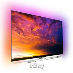 Philips 55oled854 / 12 55 Pouces Oled 4k Ultra Smart Hd Ambilight Tv