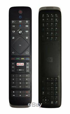 Philips 55pos9002 Oled Hdr Téléviseur Android Intelligent Hd Ultra 4k 55 Pouces Avec Tnt Hd