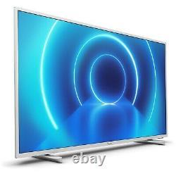 Philips 58 Pouces Pus7555 4k Ultra Hd Smart Tv Led