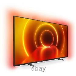 Philips 58 Pouces Pus7805 4k Ultra Hd Smart Tv Led