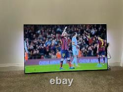 Philips 65oled805 65 Pouces Oled 4k Ultra Hd Premium Smart Tv Freeview Boxeduk