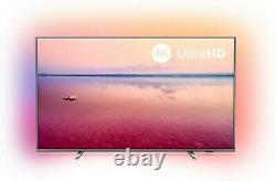 Philips 65pus6754/12 65 Pouces 4k Ultra Hd Hdr Smart Led Tv Freeview Play