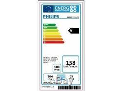 Philips 65pus7354 Led 164cm / 65 Pouces 4k Ultra Hd Smart Tv Ambilight A +