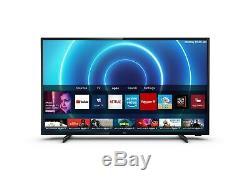 Philips 70 Pouces 70pus7505 Intelligent 4k Ultra Hd Led Tv