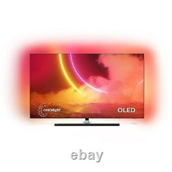 Philips Oled865 65 Pouces Oled 4k Ambilight Ultra Hd Android Smart Tv