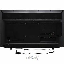 Philips Téléviseur 43pus6523 6500 4k Ultra Hd A Téléviseur Del Intelligent 3 Hdmi