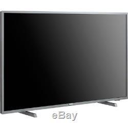 Philips Téléviseur 50pus6523 6500 4k Ultra Hd Un Téléviseur Intelligent À Del 3 Hdmi
