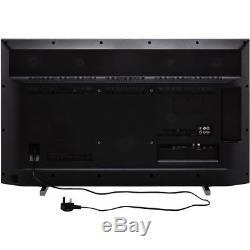 Philips Téléviseur 55pus6523 6500 4k Ultra Hd A Téléviseur Del Intelligent 3 Hdmi