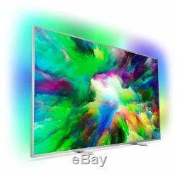 Philips Téléviseur 75pus7803 / 12 7803 Téléviseur Intelligent 4 Pouces Ultra Hd A + 4 Del 4 Hdmi