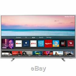 Philips Tpvision 43pus6554 43 Pouces Smart Tv 4k Ultra Hd Led Tnt Hd 3 Hdmi
