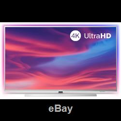 Philips Tpvision 43pus7334 Le One 43 Pouces Smart Tv 4k Ultra Hd Led Ambilight