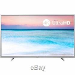 Philips Tpvision 55pus6554 55 Pouces Smart Tv 4k Ultra Hd Led Tnt Hd 3 Hdmi