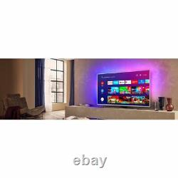 Philips Tpvision 58pus8535 58 Pouces Tv Smart 4k Ultra Hd Ambilight Led Freeview