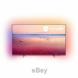 Philips Tpvision 65pus6754 65 Pouces Smart Tv 4k Ultra Hd Led Ambilight Freeview
