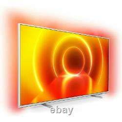Philips Tpvision 70pus7855 70 Pouces Tv Smart 4k Ultra Hd Ambilight Led Freeview