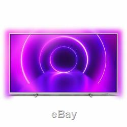 Philips Tpvision 70pus8535 70 Pouces Smart Tv 4k Ultra Hd Led Ambilight Freeview