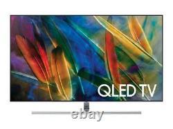 Qn65q7famfxza 65 Pouces 4k Ultra Hd Qled Smart Tv 4k Hdr Elite 240 Motion Rate