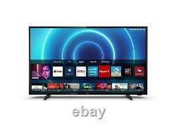 Rénové Philips 70 Inch 70pus7505 Smart 4k Ultra Hd Led Tv 2020 Modèle, Royaume-uni