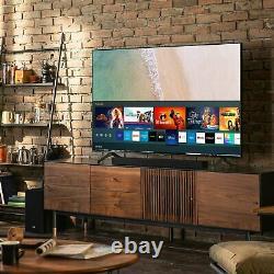 Samsung 43 Pouces Ue43tu7000kxxu Smart 4k Ultra Hd Hdr10+ Wifi Led Tv