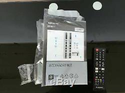 Samsung 55 Pouces Ue55ru7300 Courbe Intelligente 4k Tv Ultra Hd Avec Hdr10 + A Noté
