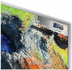 Samsung 55mu6400 Téléviseur À Led Wifi Intelligent Wi-fi Wifi Intelligent Hd 55 Pouces