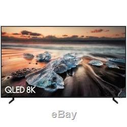 Samsung 65 Pouces 8k Ultra Hd Smart Tv Qe65q900rat 165,1 CM (65) Qe65q900ratxxu