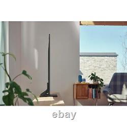 Samsung 75 Pouces Au7100 Ultra Hd Hdr Smart 4k Tv