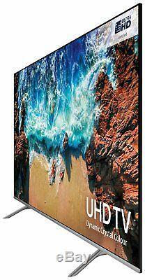Samsung 82nu8000 Téléviseur Led Smart Wifi Ultra Hdk 82 Pouces