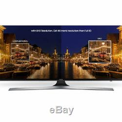 Samsung Electronics Un40mu6290 Téléviseur Del Ultra-intelligent 4k 40 Pouces