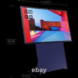 Samsung Qe43ls05ta 43 Inch Tv Smart 4k Ultra Hd Qled Freeview Hd 3 Hdmi