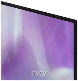 Samsung Qe43q60a 43 Pouces Tvplus 4k Ultra Hd Qled Smart Tv