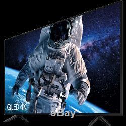 Samsung Qe43q60ra Q60ra 43 Pouces Intelligent 4k Ultra Hd Qled Tnt Hd Et Freesat