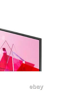 Samsung Qe43q65t (2020) Qled Hdr 4k Ultra Hd Smart Tv, 43 Pouces Avec Tvplus, Blac
