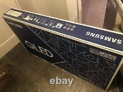 Samsung Qe49q80ta Q80t 49 Pouces Intelligent 4k Ultra Hd Qled Tnt Hd Et Freesat