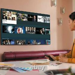 Samsung Qe50q60t 50 Pouces 4k Ultra Hdr Smart Wifi Qled Tv Noir