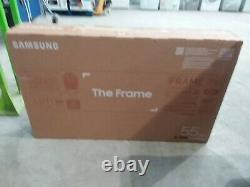 Samsung Qe55ls03ta Le Cadre 55 Pouces Smart 4k Ultra Hd Qled #lf21445