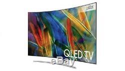 Samsung Qe55q8cam 55 Pouces Série 8 Smart Qled Certifié Ultra Hd 4k Tv (1)