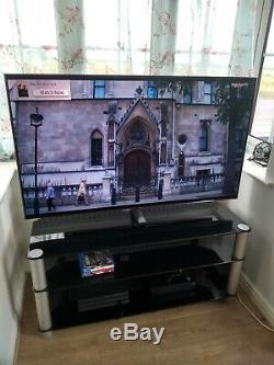 Samsung Qe55q9fn Téléviseur Qled Ultra Hd Hdr 55 Pouces Smart 4k Q9fn Freesync Pour Pc Xbox