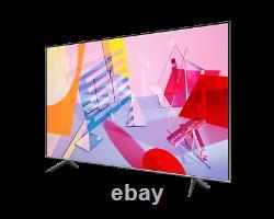 Samsung Qe65q65tauxxu 65 Pouces Q65t Qled 4k Ultra Hd Hdr Smart Tv