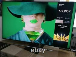 Samsung Qe65q85r 65 Pouces (2019) Qled Hdr 1500 4k Ultra Hd Smart Tv